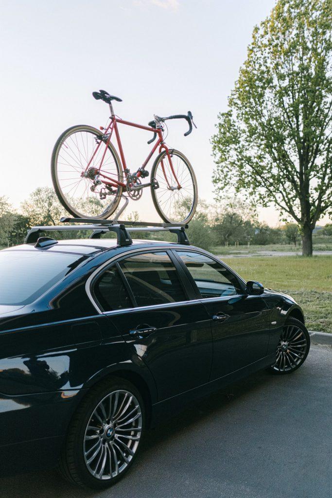 twinny load fietsendrager